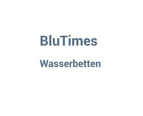 blutimes wasserbetten › wasserbett test