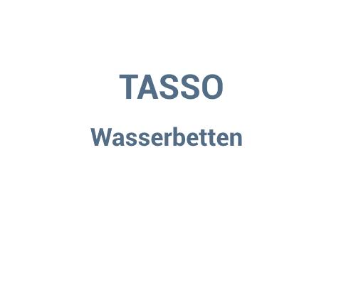 tasso wasserbetten › wasserbett test